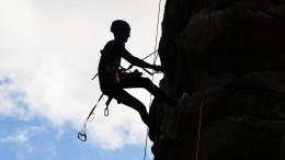 ВгорахКабардино-Балкарии пострадали трое альпинистов изразных групп