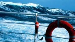 Двагигантских смерча над Черным морем едва не«догнали» рыболовецкое судно