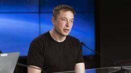 Илон Маск извинился перед спасателем детей изТаиланда, которого назвал педофилом