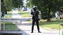 ВБелоруссии ликвидировали преступника, взявшеговзаложники беременную женщину
