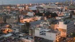Дипломаты подтвердили задержание россиянина вКасабланке