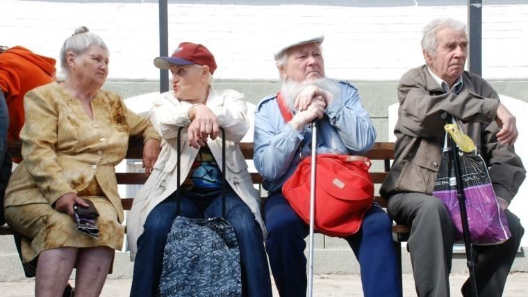 Депутат Госдумы назвал плюсы законопроекта опенсионном возрасте