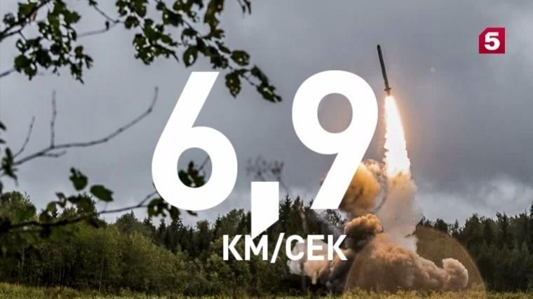 Ракета «Авангард» способна достигнуть цели сгиперзвуковой скоростью