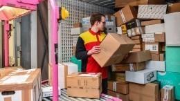 AliExpress обещает вРоссии доставкузаказа «день вдень»