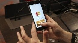 Mastercard готовится тестировать оплату спомощью подмигивания