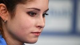 Юлия Липницкая оскончавшемся Денисе Тене: унего могло быть большое будущее