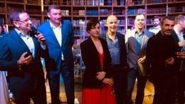 ВМоскве выбрали финалистов International Emmy Awards