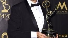 ВМоскве назвали финалистов International Emmy Awards