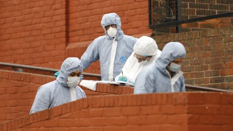 Мужчину, отравленного «Новичком» вЭймсбери, выписали избольницы