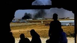 Минобороны РФ: с2011 года Сирию покинули семь миллионов беженцев