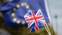Brexit развода: Лондон откажется отдать миллиарды отступных без торговой сделки