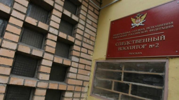 Вделе обутечке «гиперзвуковых секретов», вероятно, появился арестованный