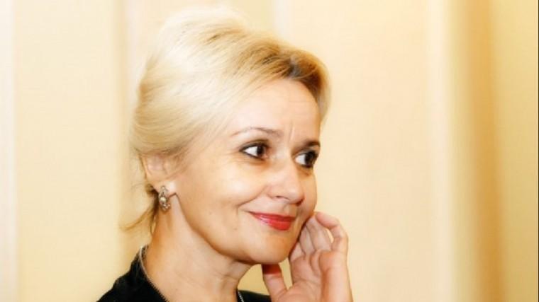 Украинская националистка Фарион: «хорваты»— этоже отнашего Хорива!