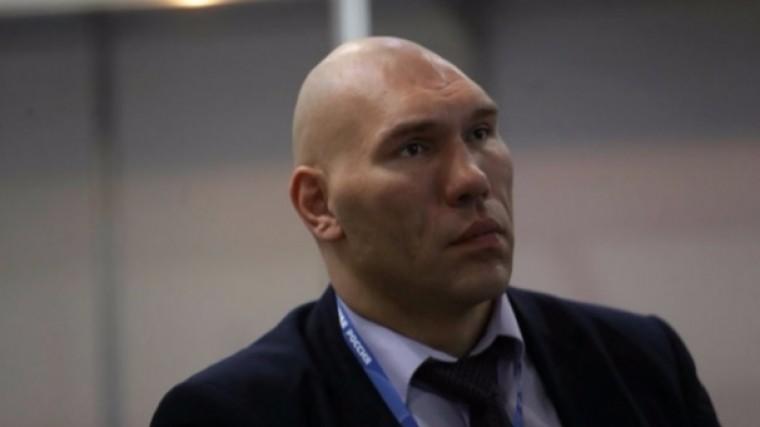 Валуев получил звание посла мирового бокса