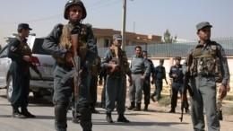 ИГ*взяла насебя ответственность завзрыввКабуле
