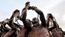 Исследователи Walk Free насчитали вмире более 40 миллионов рабов