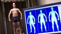 В«Сколково» разработали сканер для создания 3D-моделей людей