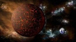 Американские ученые опасаются зачеловечество из-за приближения«планеты-убийцы»