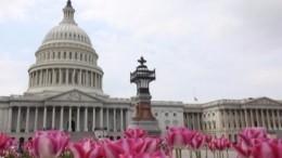 Конгресс США продлит запрет навоенное сотрудничество сРоссией