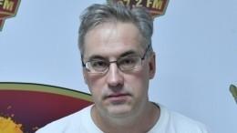 Телеведущий Норкинпожаловался вСКР напрошлогоднюю шуткублогера Поперечного