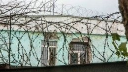 Сотрудник колонии вБрянской области подозревается вубийстве заключенного