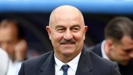 Сенсация! —эксперт ономинацииЧерчесова название «Тренер года» поверсии ФИФА