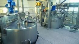 ВНижегородской области запустили уникальное химическое производство