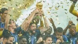 Стали известны 10 кандидатов название лучшего футболистагода поверсии ФИФА