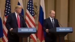 Стало известно, когда Путин снова может встретиться сТрампом