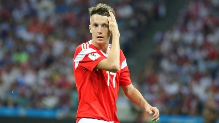 Как Головин стал самым дорогим футболистом страны иперебрался в«Монако»