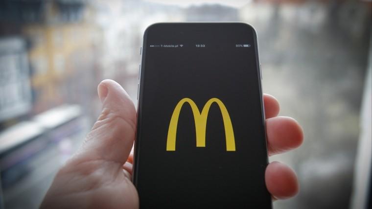 Названо наиболее уязвимое приложение для заказа еды