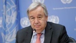 ООН бьет тревогу из-за нехваткиденег