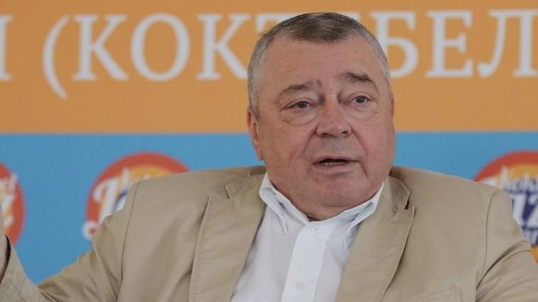 «Жители Крыма— нетовар»— Вреспубликеответили навыпадМакаревича
