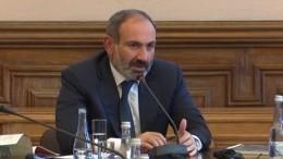 Пашинян: отношения между Россией иАрменией будут подняты нановый уровень