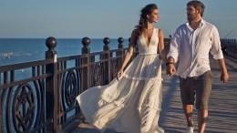 «Наш ребенок будет русским»— жена Овечкина оправдалась зажелание рожать вСША