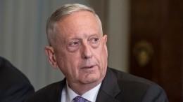 Работа над ошибками: Пентагон признал, что диалог сРоссией стоило наладить давно