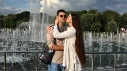 Супруг звезды «Дома-2» Ольги Рапунцель едва незадушил свою тещу