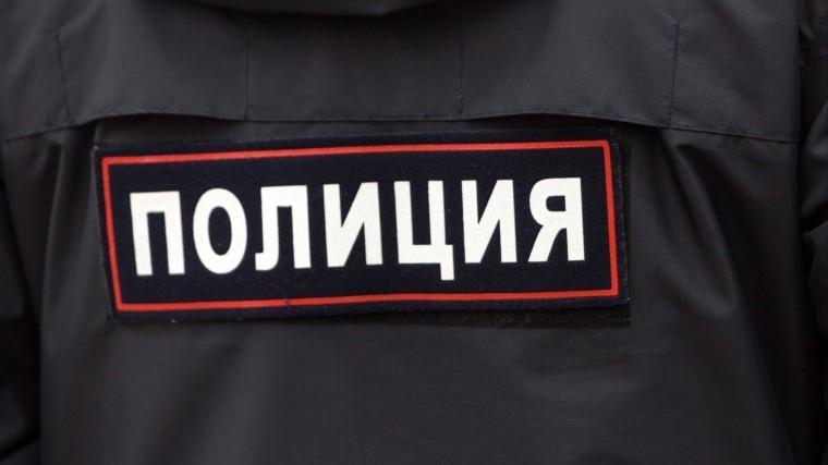 Задержан напавший наполицейского упосольства Словакии вМоскве