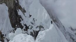 Петербургский альпинист без еды исвязи ждет помощи навысоте6 тысяч метров