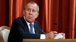 Россия вкурсе планов, вынашиваемых вотношении нее Западом
