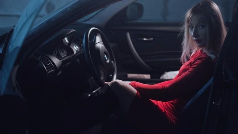 Исследование: неопытные автоледи— самые аккуратные водители