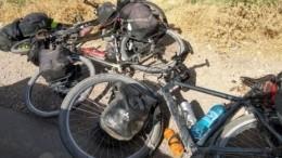 ИГ* взяла ответственность заатаку натуристов вТаджикистане