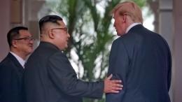 США заподозрили КНДР всоздании новых ракет