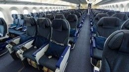 Британская авиакомпания отказалась перевозить пассажиров из-за лишнего веса