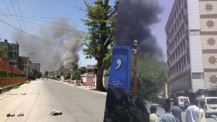 Врезультате атаки набеженцев вАфганистане погибло около 15 человек