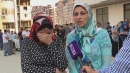 «Верните мою дочь»— мать пропавшей девочки вКаспийске обратилась кпохитителям