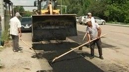 Найден претендент название «города-рекордсмена поубитости дорог»— репортаж