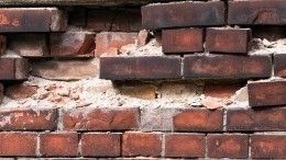 ВНижегородской области рухнуло здание аварийно-спасательного отряда ГОиЧС
