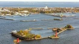 ИзКронштадта наострова Финского залива отправится экспедиция РГО