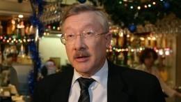 Сенатор ответил наобвинения нацразведки США вадрес России